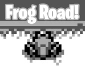 Лягушачья дорога