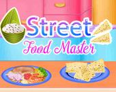 Мастер уличной еды