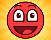 Красный шар 6