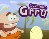 Пещерный Человек Грру