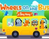 Колёса автобуса