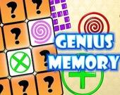 Гениальная Память