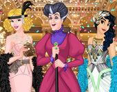 Выпускной бал в школе принцесс