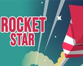 Ракета: Звезды DX