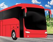 Симулятор городского автобуса 3D