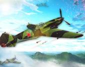 Воздушные собаки Второй Мировой Войны