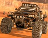 Марсианское вождение
