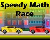 Скоростная математическая гонка