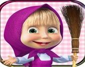 Маша - домашняя уборка