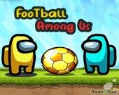 Амонг Ас. Футбол
