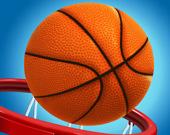 Арена баскетбола