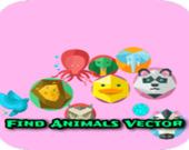 Поиск животных V