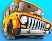 Головоломка с парковкой 3D