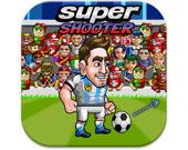 Футбольный супер-удар