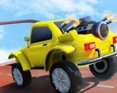 Симулятор вождения - автотрюки 2021