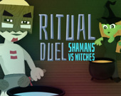Ритуальная Дуэль