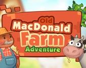 Ферма старого Макдональда