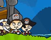 Добыча пиратов