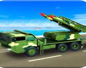 Водим ракетные установки