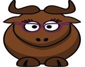 Попади в быка