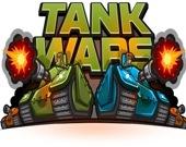 Сражение на танках - 2 игрока