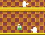 Сумасшедший прыжок: Хэллоуин