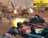 Война с зомби