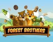Лесные братья HD