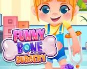 Забавная хирургия