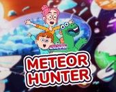 Эллиот с планеты Земля: охотник за метеоритами