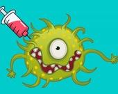 Удар по вирусу