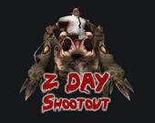 День Z: Перестрелка