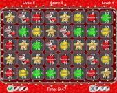 Рождественское округление чисел
