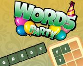 Вечеринка Слов