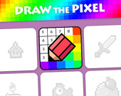 Нарисуйте пиксель