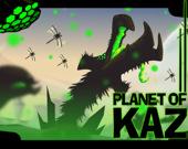 Планета Каз
