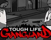 Трудная жизнь в Стране Банд
