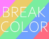Цветной разрушитель