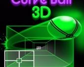Крученый Мяч 3D
