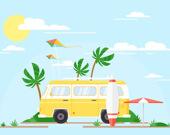 Время отпуска: Паззл