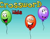 Кроссворд для детей