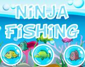 Рыбалка Ниндзя