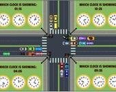 Управление движением транспорта