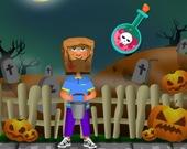 Ужасы Хэллоуина