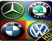 Логотипы машин - Мемори