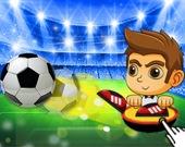 Кубок Европы по футболу 2021