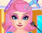 Задача с прической принцессы