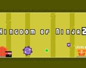 Королевство ниндзя 2