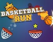 Баскетбольная пробежка