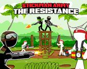Армия Стикменов: Сопротивление